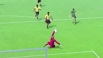 Video Football Manager 2017, Primer Avance