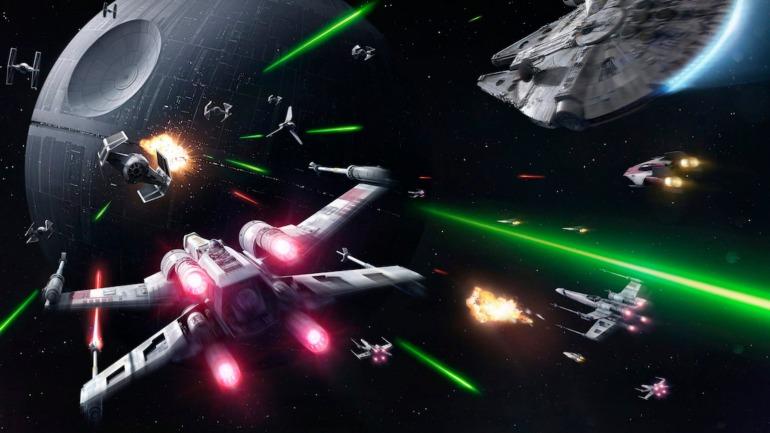 ¿Veremos algún día un videojuego de Star Wars exclusivo de la realidad virtual?