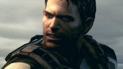 Resident Evil 5 an�lisis