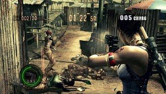 Video Resident Evil 5, Vídeo del juego 10