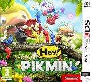 Hey, Pikmin! 3DS