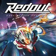 Carátula de Redout - PC