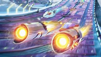 Redout llegará a PS4 y Xbox One el próximo 30 de agosto