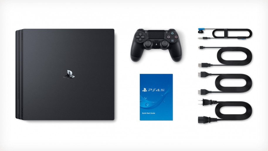 PS4 Pro: Análisis PS4 Pro