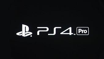 PS4 Pro no incluirá reproductor Blu-ray de resolución 4K