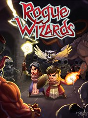 Rogue Wizards PC