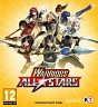 Warriors All-Stars Vita