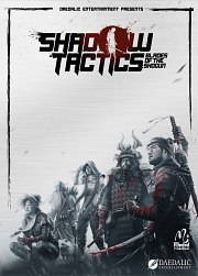 Shadow Tactics PS4