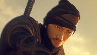 Video Shadow Tactics, Tráiler de Lanzamiento
