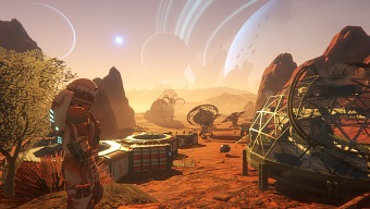 Osiris New Dawn: Teaser Tráiler