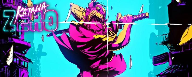 Katana Zero. Una potente mezcla de Sekiro con Hotline Miami