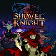 Shovel Knight: Specter of Torment Nintendo Switch