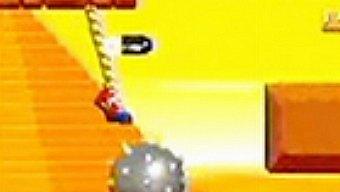 Video New Super Mario Bros, Vídeo del juego 1