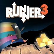 Carátula de Runner3 - Nintendo Switch