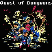 Quest of Dungeons Xbox One