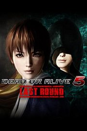 Dead or Alive 5 Core Fighters
