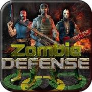 Carátula de Zombie Defense - Android