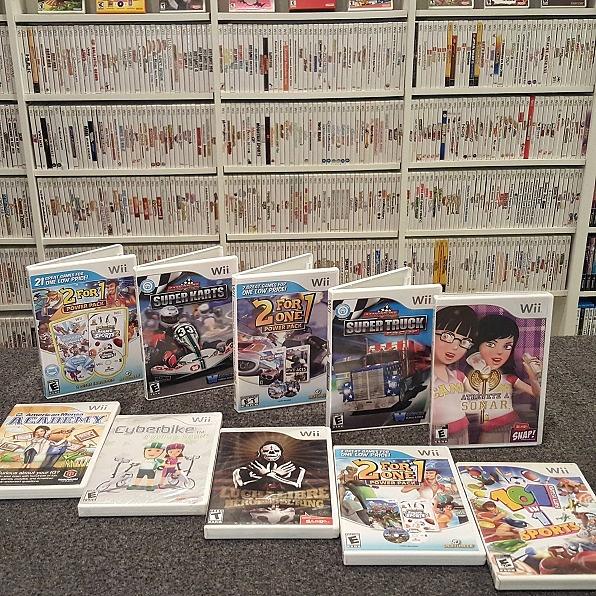 Imagen de Nintendo Wii