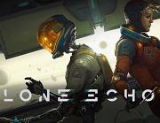 Carátula de Lone Echo - PC