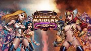 League of Maidens