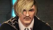 Final Fantasy XIV - Stormblood: Parche 4.1: The Legend Returns