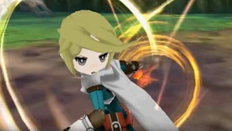Video The Alliance Alive, Primer Tráiler (JP)