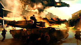 World in Conflict: Avance 3DJuegos
