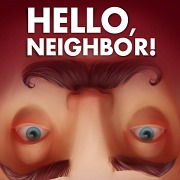 Carátula de Hello Neighbor - iOS