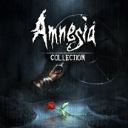 Carátula de Amnesia: Collection - Nintendo Switch