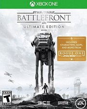 Battlefront - Ultimate Edition