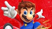 Super Mario Odyssey supera el millón de juegos vendidos en Japón