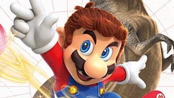 Super Mario Odyssey es el juego mejor valorado de OpenCritic en 2017