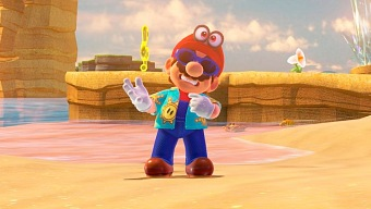 Super Mario Odyssey: el nuevo récord mundial es de una hora