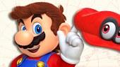 Video Super Mario Odyssey - Super Mario Odyssey: Vídeo Entrevista + Impresiones