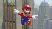 Video Super Mario Odyssey - Super Mario Odyssey: Explorando New Donk City