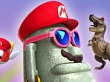 Super Mario Odyssey - Video impresiones + gameplay