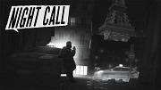 Carátula de Night Call - PC