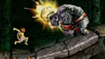Video Ultimate Ghosts 'n Goblins, Ultimate Ghosts 'n Goblins: Vïdeo del juego 4