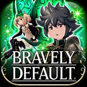 Carátula de Bravely Default: Fairy's Effect - iOS