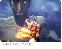 God of War 2 llegará en mayo y sin su modo HD en la versión europea