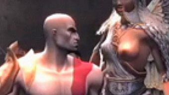 God of War 2, Del mito a la leyenda 6