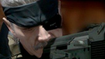 Metal Gear Solid 4: Primeros detalles