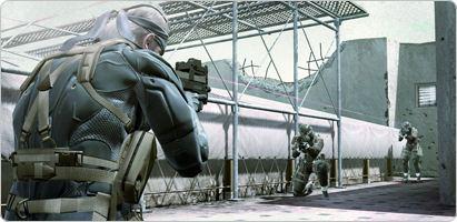 Metal Gear Solid 4 apenas incrementa las ventas de PS3 en Gran Bretaña