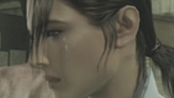 Video Metal Gear Solid 4, Trailer oficial 11