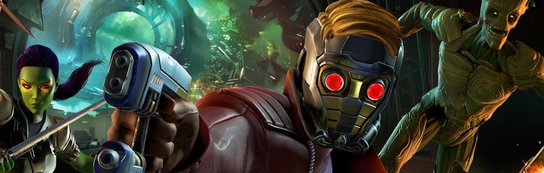 Análisis Guardianes de la Galaxia - The Telltale Series