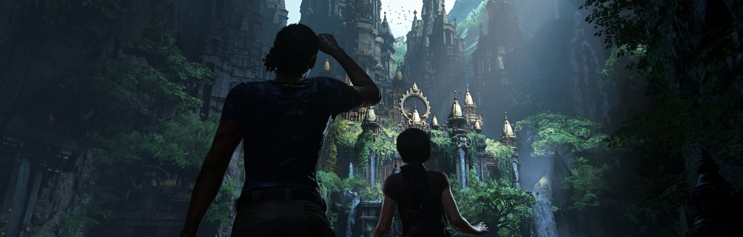 Uncharted The Lost Legacy - Impresiones jugables