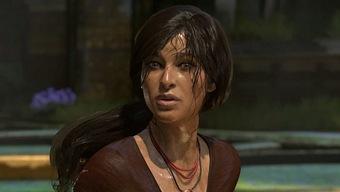Video Uncharted: The Lost Legacy, Tráiler de Lanzamiento