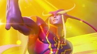Video Marvel vs. Capcom: Infinite, Tráiler Gameplay: GC 2017