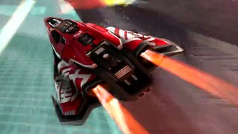 Video WipEout Omega Collection, WipEout Omega Collection: Tráiler de Lanzamiento