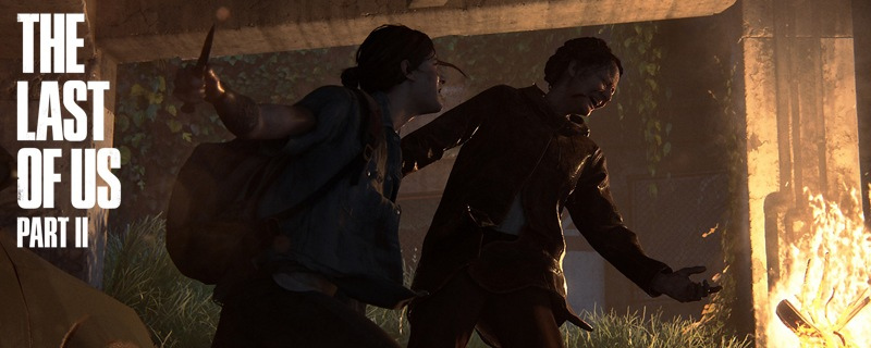 Matar importa en The Last of Us 2